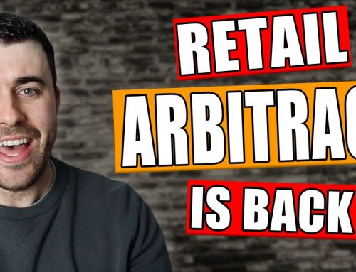 How To Take Full Advantage Of Retail Arbitrage |